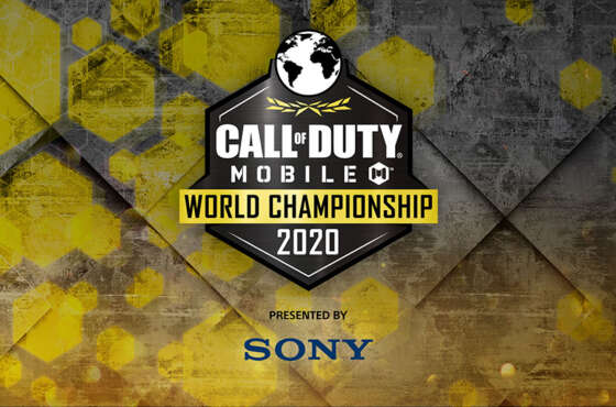 Mobile World Championship 2020. Eliminatorias regionales Call of Duty