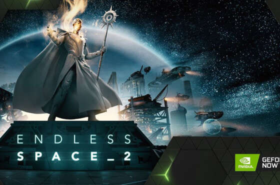 Endless Space 2 llega a GeForce NOW
