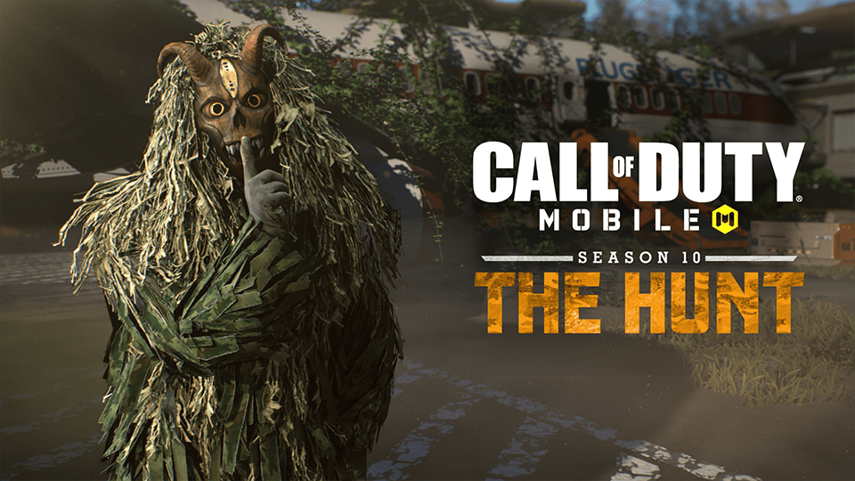 Call of Duty: Mobile Season 10: The Hunt