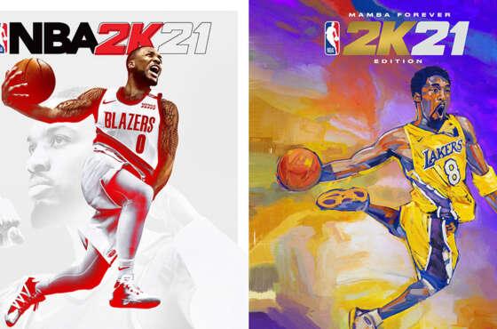 NBA 2K21 ya está disponible en España