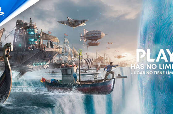 PS5 estrena nuevo spot publicitario