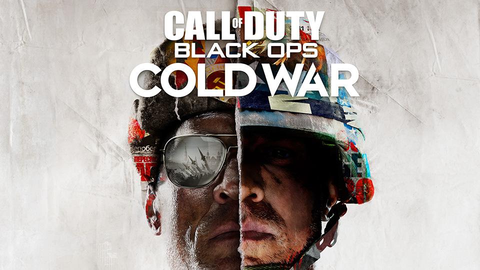 Alpha de Call of Duty Black Ops Cold War