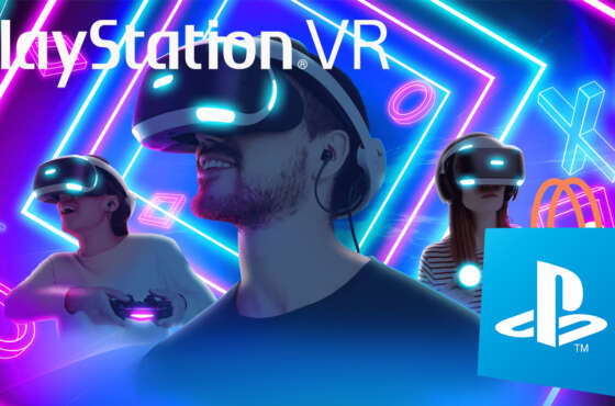 Las Rebajas de PlayStation VR llegan a PlayStation Store