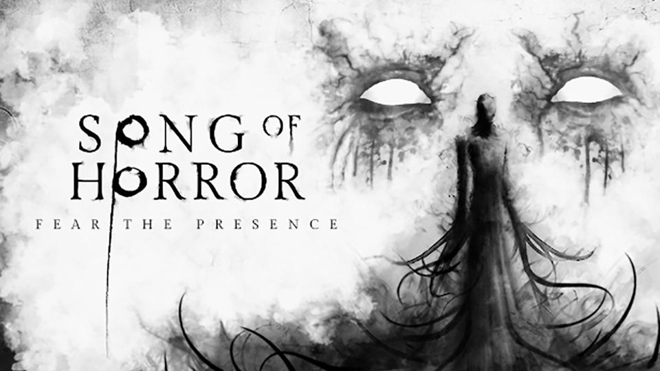 Song of Horror saldrá en PS4 y Xbox One el 29 de octubre