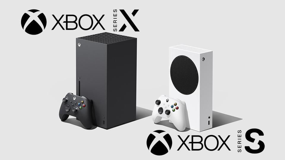 Xbox Series S y Xbox Series X. Llega una nueva generación de videojuegos.