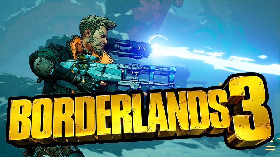 Borderlands 3 – Nuevos árboles de habilidades de Moze y Zane