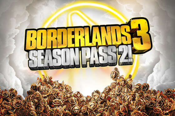Borderlands 3 anuncia su Pase de Temporada 2