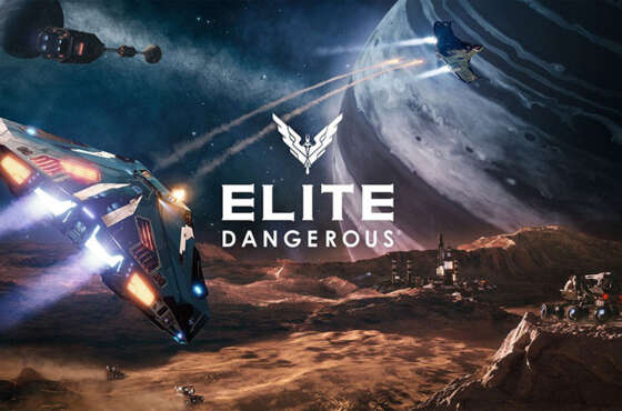Elite Dangerous: Horizons ya está disponible