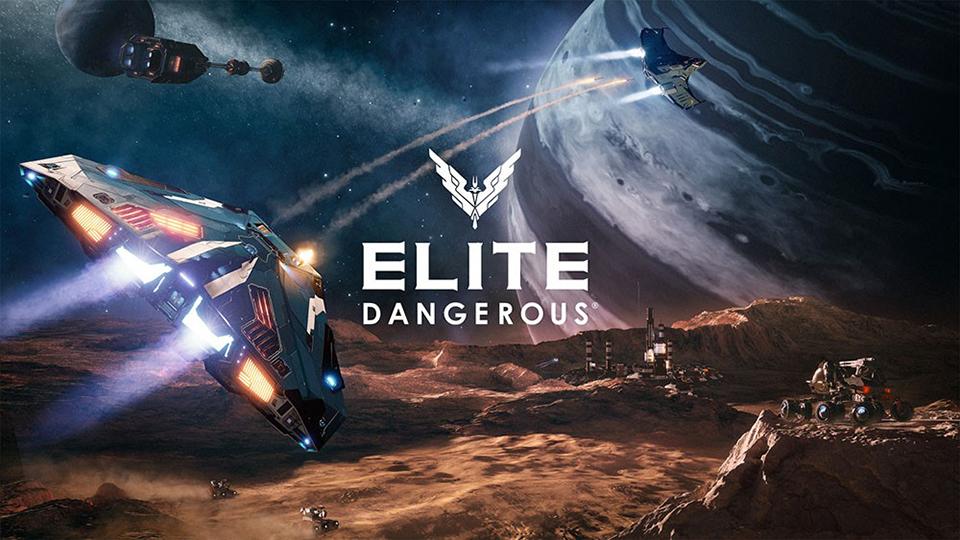 Elite Dangerous: Horizons ya está disponible
