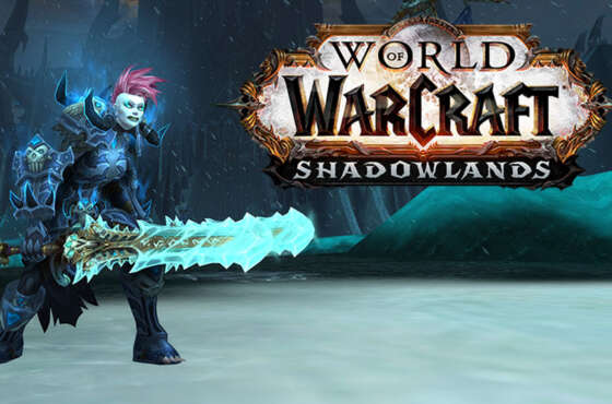 World of WarCraft ¡Ya está disponible el parche preliminar de Shadowlands!