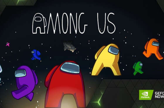 Among Us llega a GeForce NOW