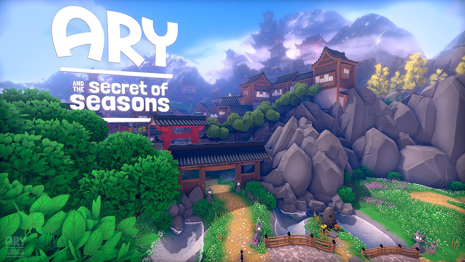 Ary and the Secret of Seasons en Stadia