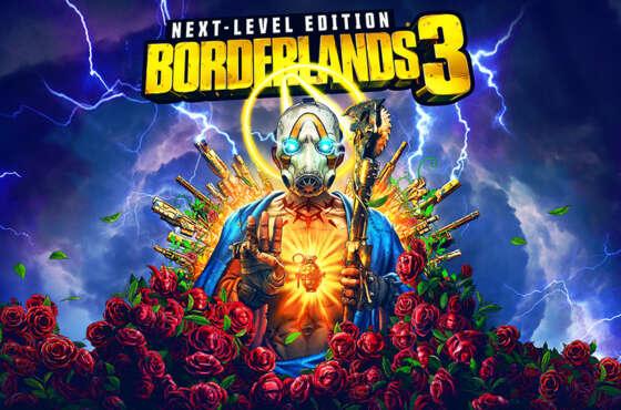 Borderlands 3. Llega el caos de siguiente nivel