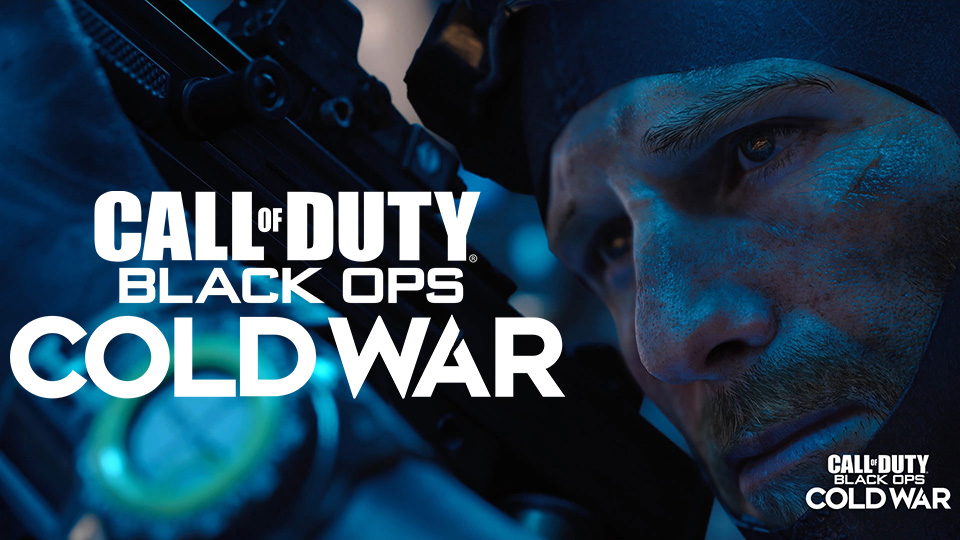 Call Of Duty: Black Ops Cold War, disponible a nivel mundial