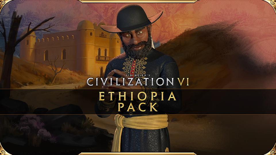 Sid Meier's Civilization VI – New Frontier