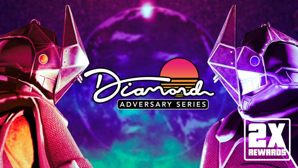 GTA Online - Diamond Adversary Series