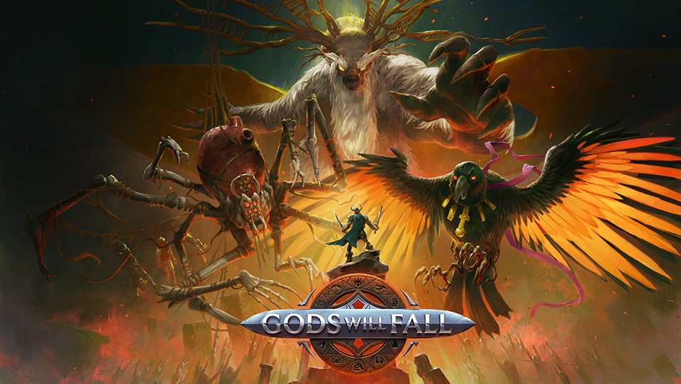 Gods Will Fall para PS4, Xbox One, Switch y PC