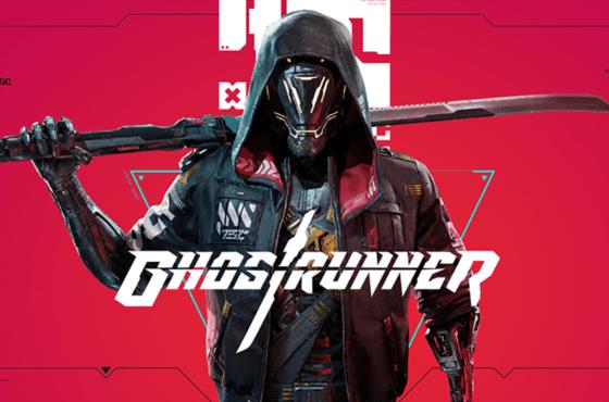 Ghostrunner se lanza en Nintendo Switch el 10 de noviembre
