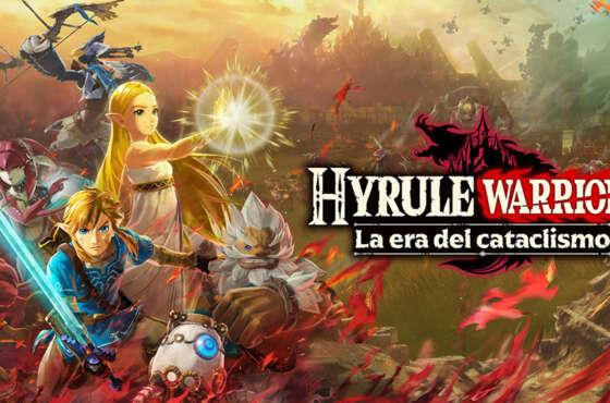 Link regresa al Hyrule