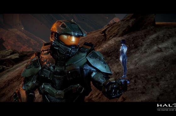 Halo 4 ya disponible en PC