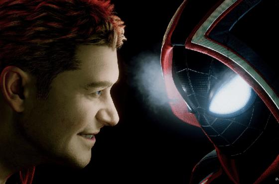 Marvel's Spider-Man: Miles Morales. Tráiler del Modo Foto