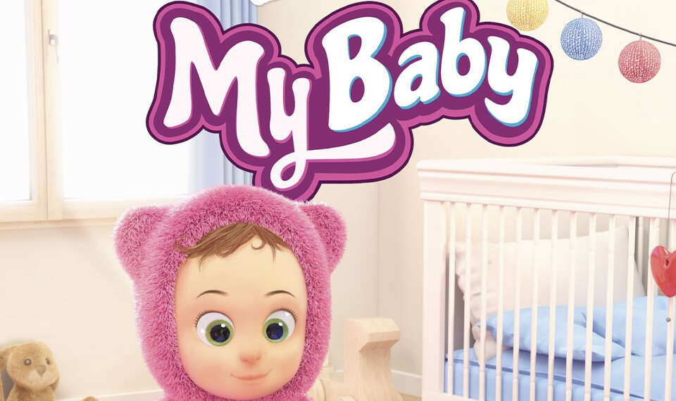My Baby ya disponible para PlayStation 4