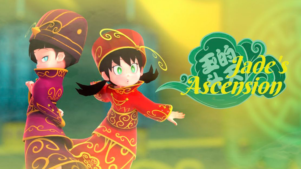 Jade's Ascension ya está disponible para PS4