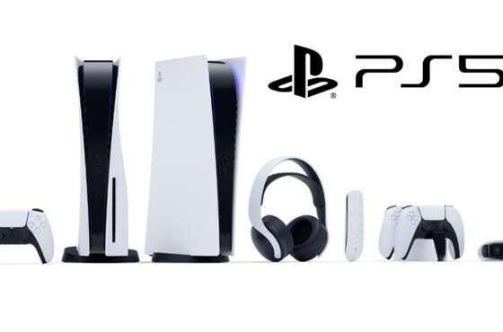 PlayStation 5 ya está disponible en España