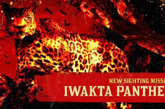 Red Dead Online: misión de avistamiento de la pantera legendaria Iwakta
