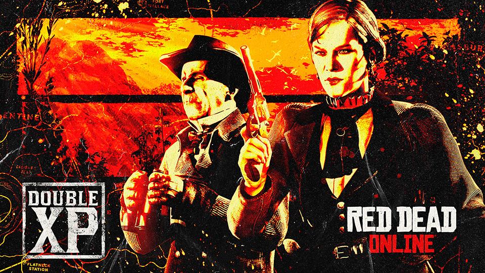 Red Dead Online se lanzará como juego independiente el 1 de diciembre