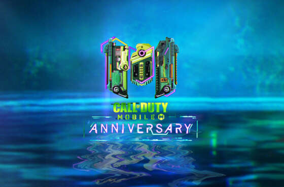 Aniversario de Call of Duty: Mobile
