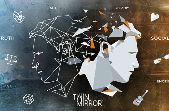 Twin Mirror ya se puede reservar en PlayStation 4 y Xbox One