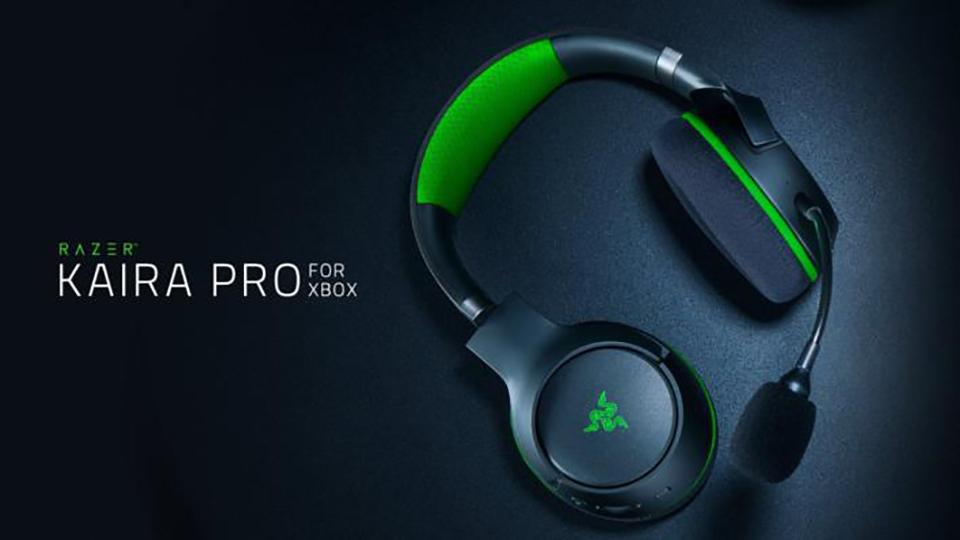 Razer anuncia el Kaira Pro