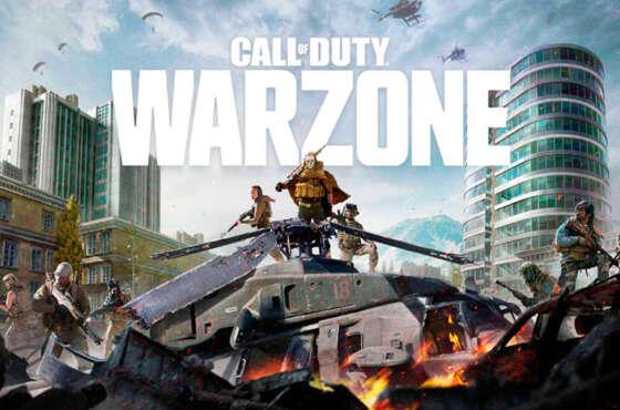 Call of Duty: Warzone x Fresh Ego Kid