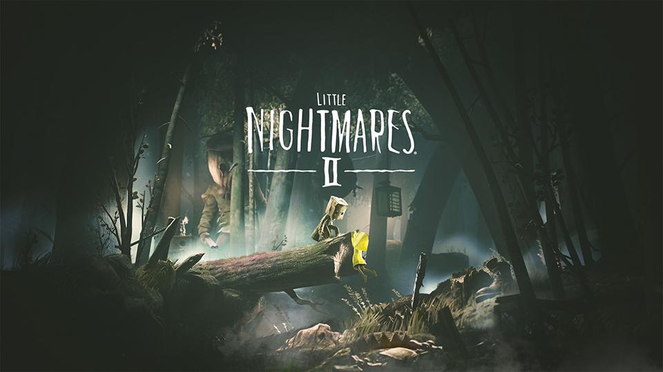 Little Nightmares II ya tiene demo disponible