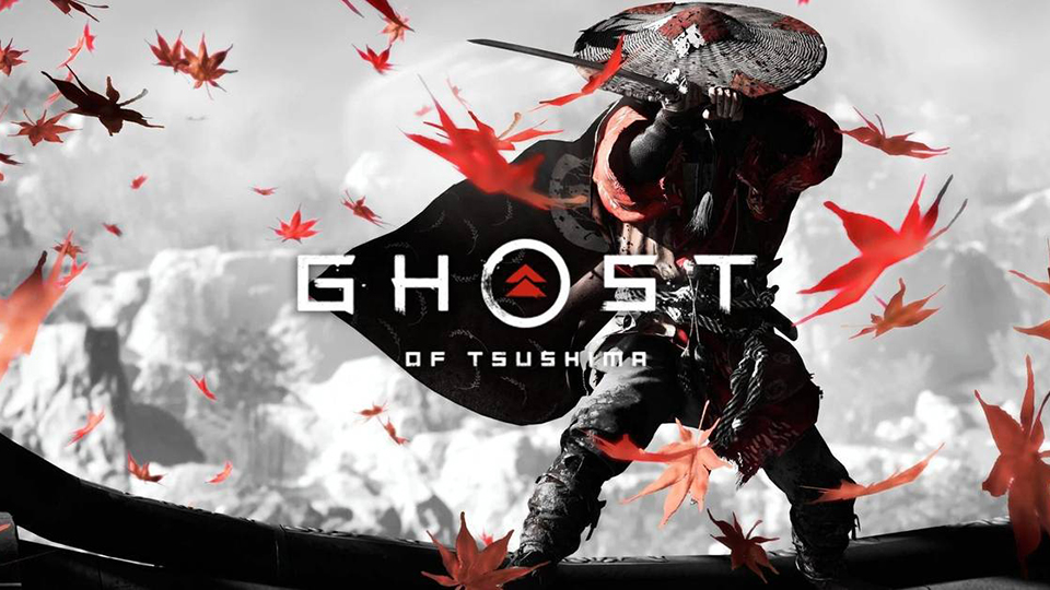 Ghost of Tsushima es tendencia en Twitter