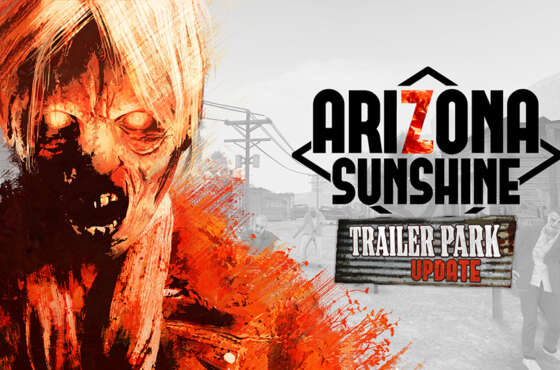 Arizona Sunshine nuevo mapa de hordas