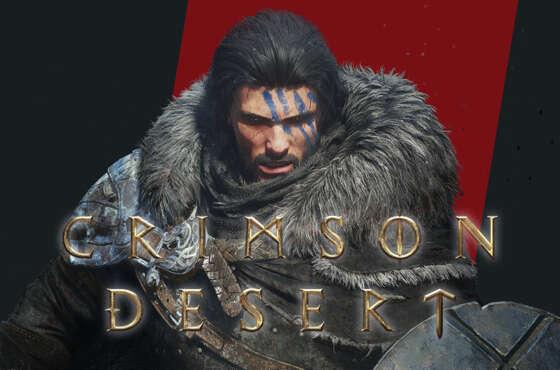 Nuevo tráiler de gameplay de Crimson Desert durante los Game Awards 2020