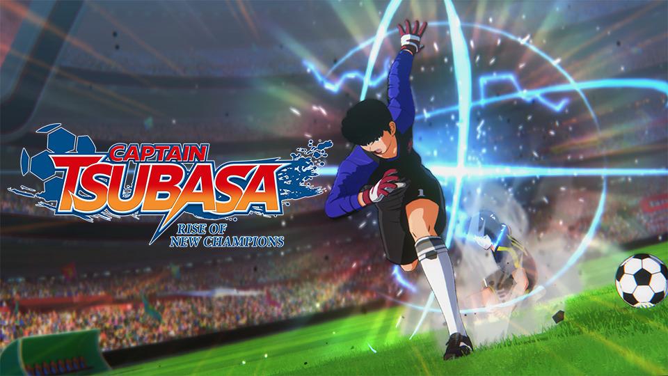 Captain Tsubasa: Rise of New Champios