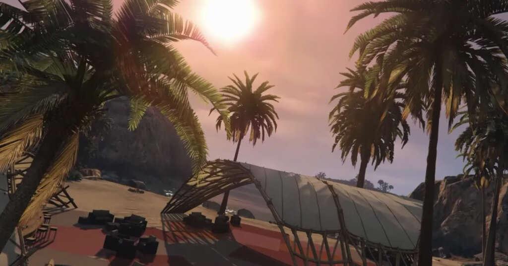 GTA Online Golpe a Cayo Perico