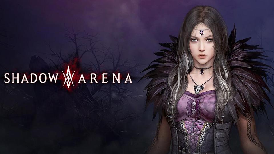 Maléfica Marie llega a Shadow Arena
