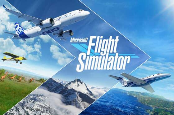 Microsoft Flight Simulator supera los 2 millones de jugadores