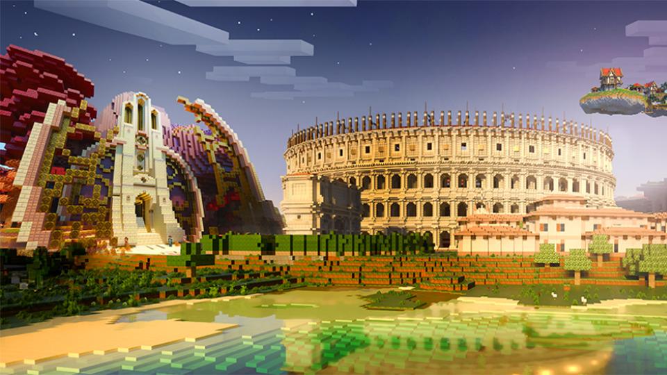 ¡Novedades de Minecraft Dungeons, Ray Tracing y más!