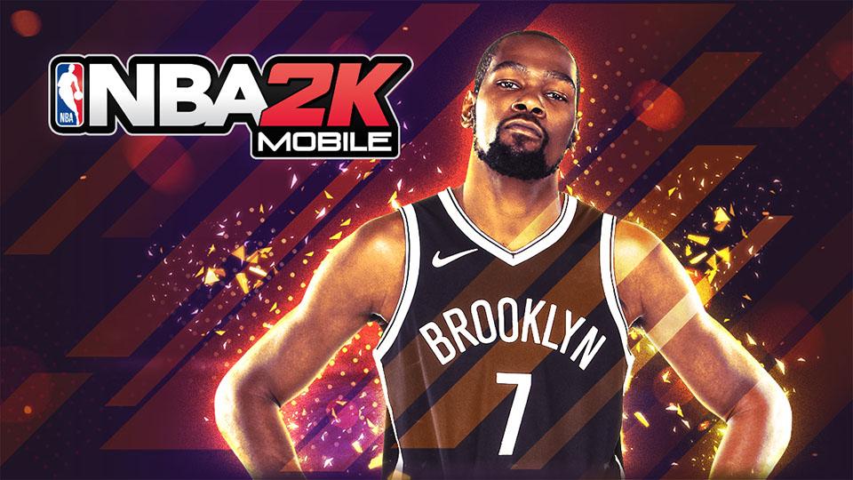 NBA 2K firma un acuerdo de colaboración único con Kevin Durant
