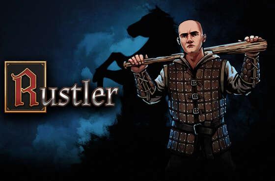 Rustler, siembra el caos medieval