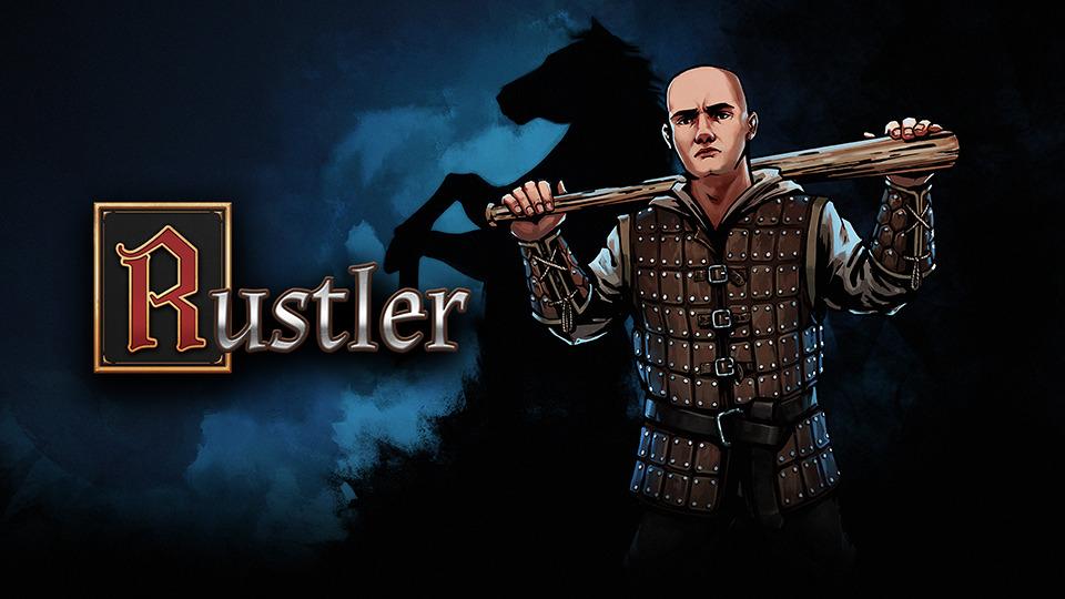 Rustler, anunciada Ed. Física