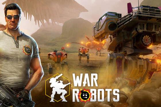 War Robots y Serious Sam 4 rompen barreras