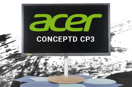 Acer ConceptD CP3271K
