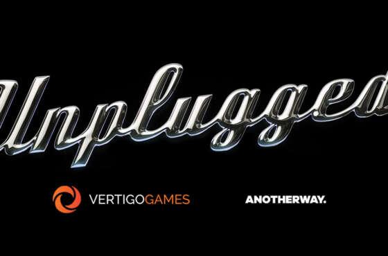 Unplugged, juego musical de RV