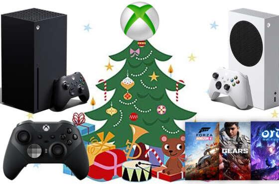 Los mejores juegos de Xbox para disfrutar esta Navidad